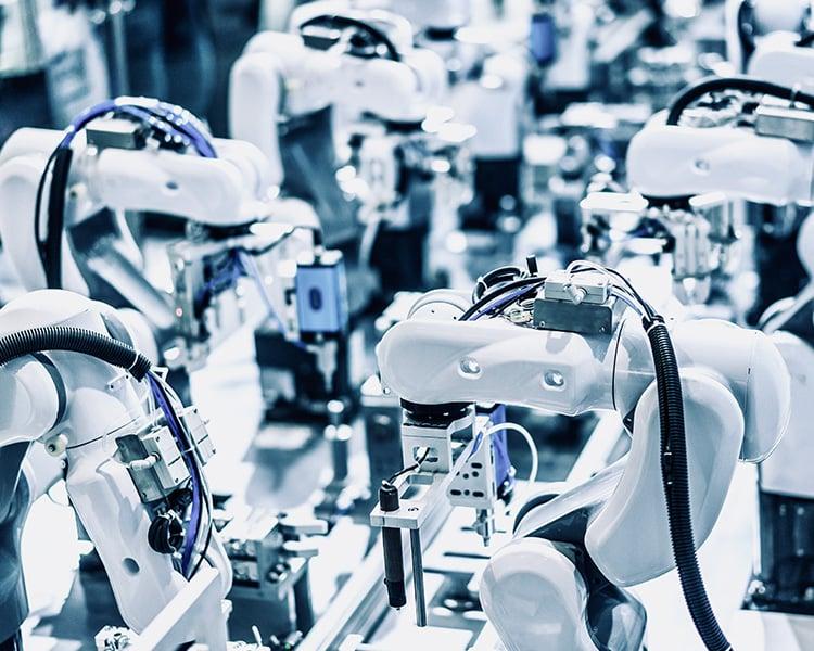 生産現場のデータを活用 デジタル革新へ
