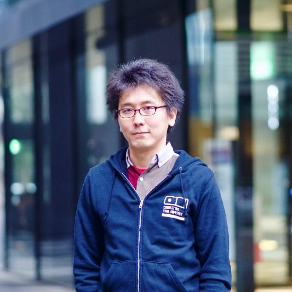 TAKESHI SHINODA