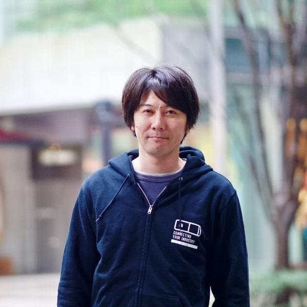 NAOKI NOMOTO