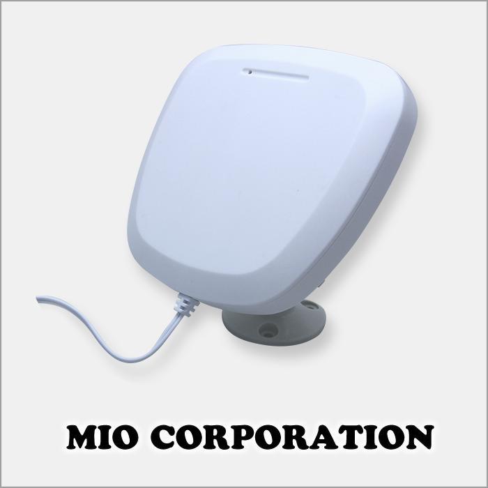 非接触バイタルセンサー ミオコーポレーション