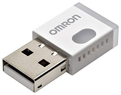 環境センサー(USB) オムロン